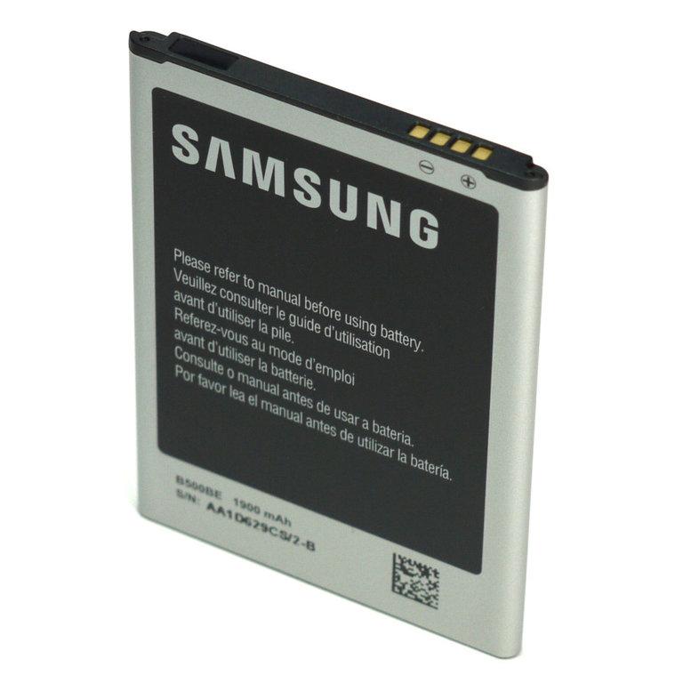 Samsung galaxy s4 mini akku
